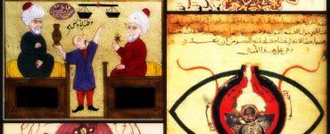 Islamische Medizin 1000 Jahre voraus